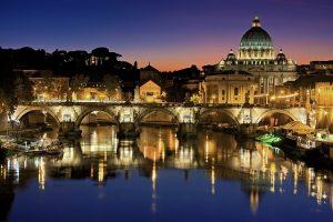 Vatikanen peterskyrkan