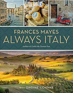 Always Italy inspirerande bok inför Italien resan